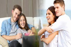 happier relationships