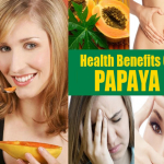6 Surprising Health Benefits Of Papaya