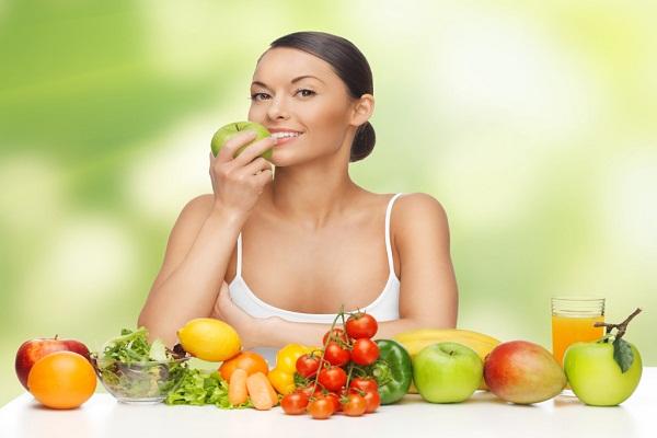 Broad spectrum of nutrients