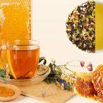 10-Week Honey And Herb Tea Remedy