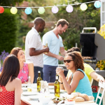 Informal Leave Entertaining Tips