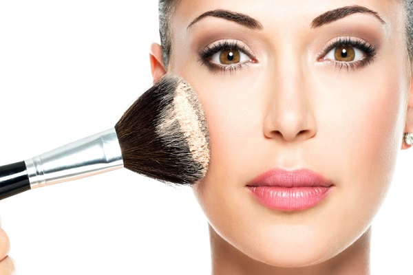 makeup for female