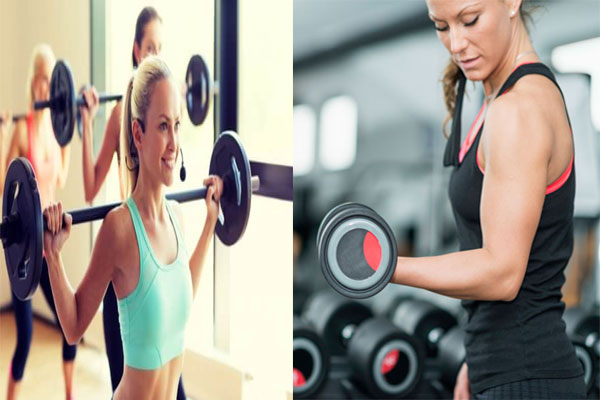muscle strengthening techniques
