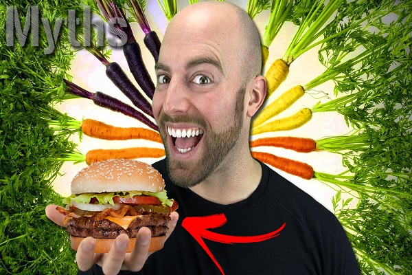 Myths People Believe About Fast Food