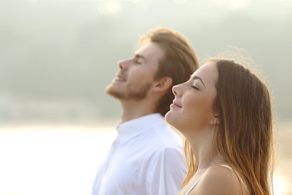 Health begins with proper breathing