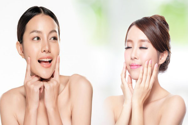 secrets of looking young