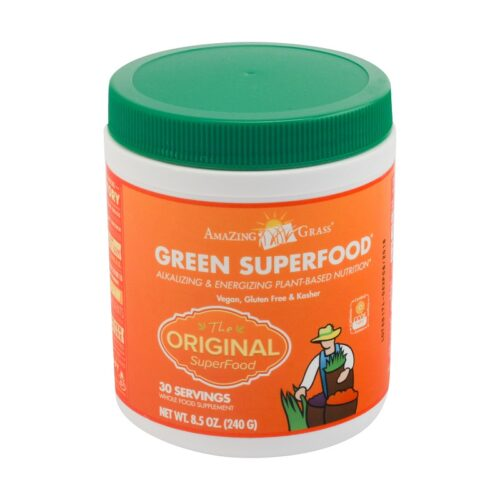 Original Green Superfood