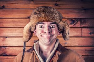 How to Keep A Bald Head Warm?