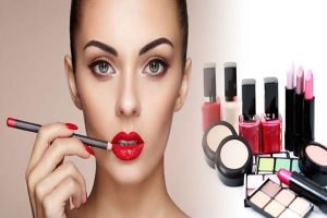 trends in cosmetics