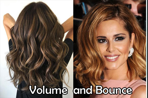 volume and bounce